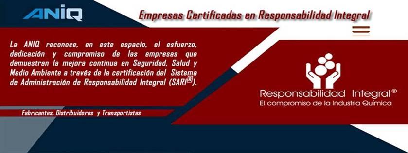 Responsabilidad Integral empresas