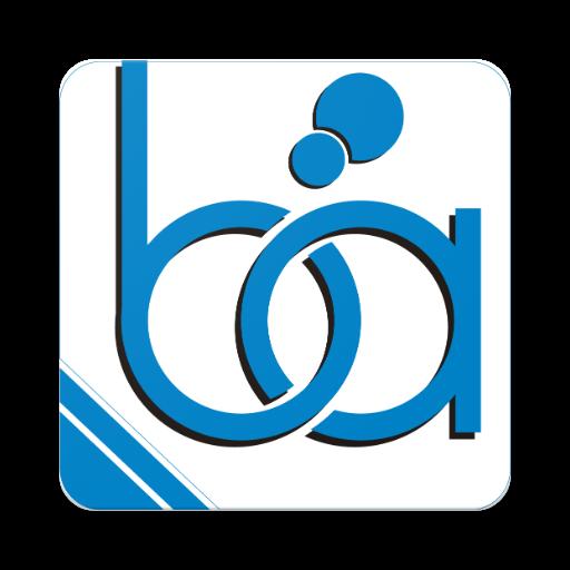 Logo Becarios ANIQ