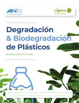 Degradación y Biodegradación de Plásticos